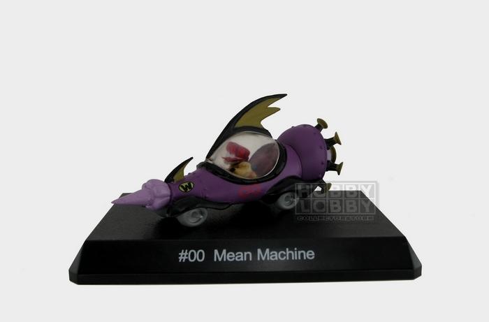 Konami - Wacky Races - Coleção Completa