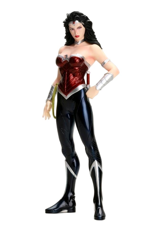Kotobukiya - DC Comics - Wonder Woman - ARTFX Estatue  - Hobby Lobby CollectorStore