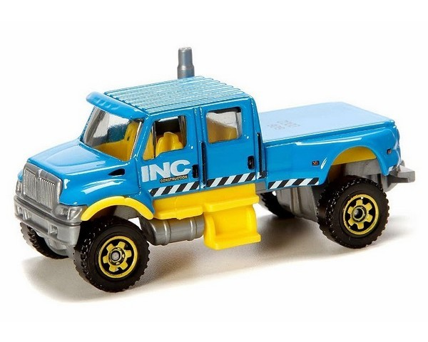 Matchbox - Coleção 2014 - International CXT  - Hobby Lobby CollectorStore