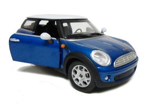 NewRay - Mini Cooper [azul]  - Hobby Lobby CollectorStore