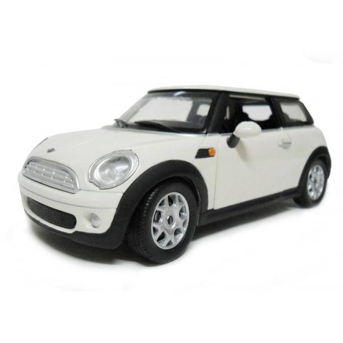 NewRay - Mini Cooper [branco]