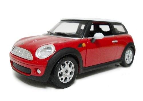 NewRay - Mini Cooper [vermelho]