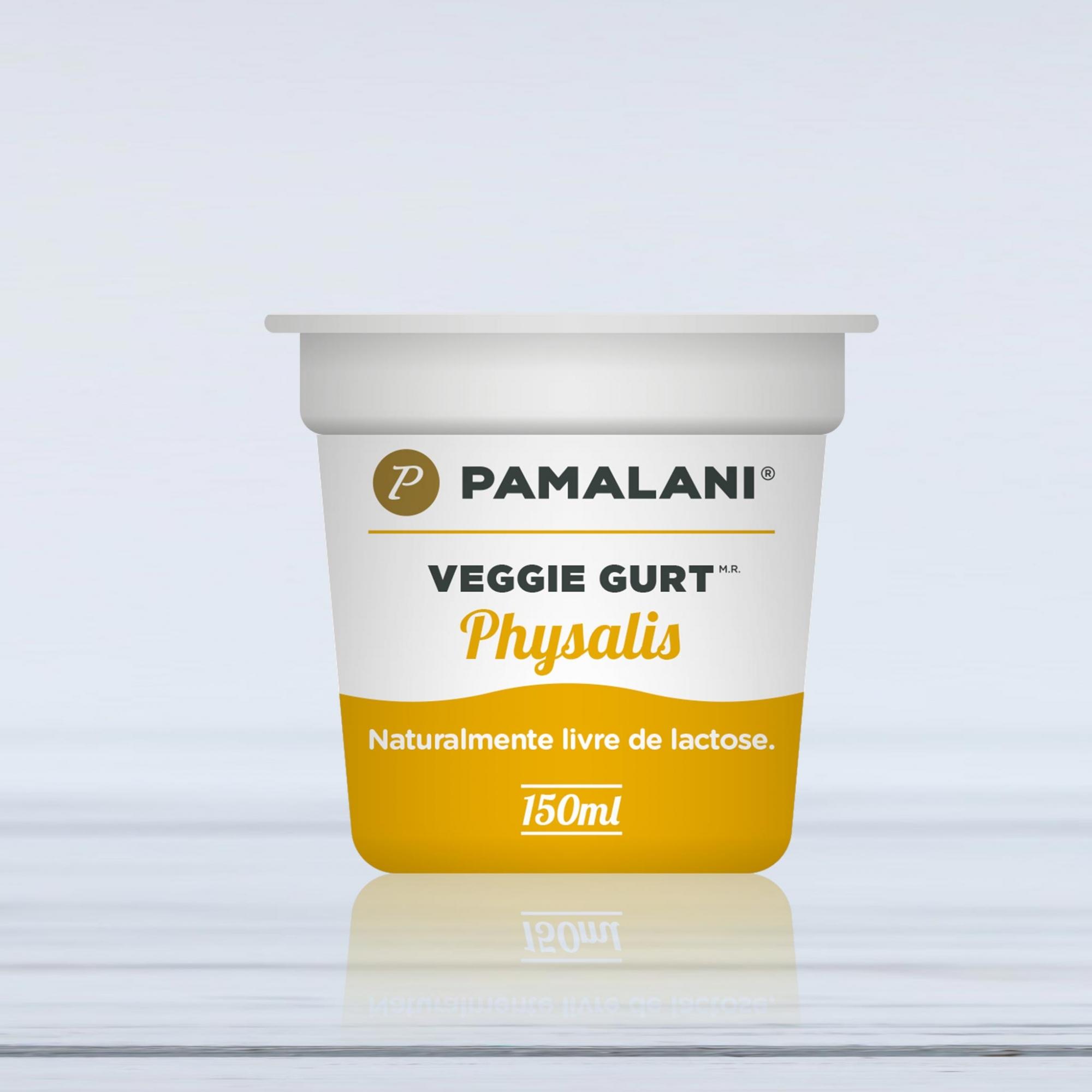 Veggie Gurt Physalis 150ml