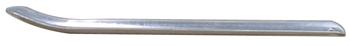 Puxador d´água Régua em Alumínio