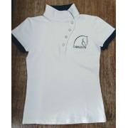 Camisa de prova Infantil Feminina CVL