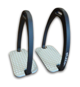 Estribo Magic Grip Stirrups 4 3/4