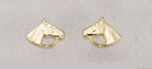 Brinco Cara de Cavalo com Cabeçada HER1009 e 1322