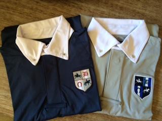 Camisa de Prova Masculina Dressur Tecnológica