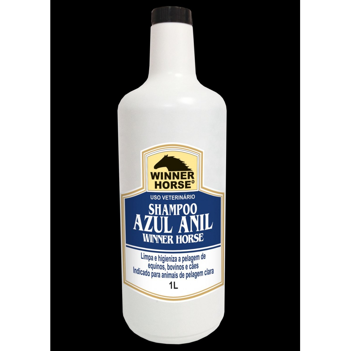 Shampoo Azul Anil