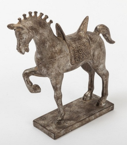 Cavalo Bronze LKL008