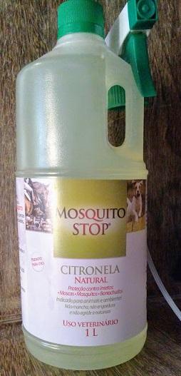 Mosquito Stop 1000 ML
