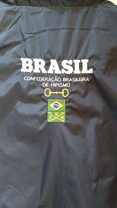 Jaqueta CBH Masculina