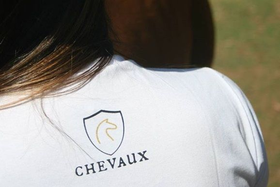 Camiseta Chevaux Tees (It´s not a hobby, it´s a lifestyle!)