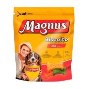 Biscoito Magnus Mix para Cães