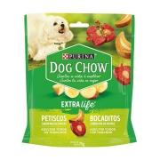 Petisco Dog Chow Extra Life para Cães Adultos Sabor Mix de Frutas - 75 g