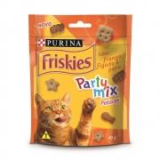Petisco Friskies Sabor Frango para Gatos - 40 g