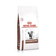 Ração Royal Canin Veterinary Gastro Intestinal para Gatos Adultos