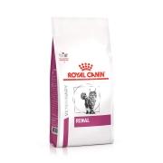 Ração Royal Canin Veterinary Renal - Gatos Adultos
