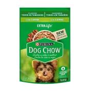 Ração Úmida Dog Chow Sabor Carne para Cães Filhotes - 100 g