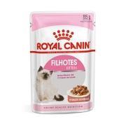 Ração Úmida Royal Canin Sachê Instinctive - Gatos Filhotes - 85 g
