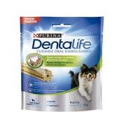 Snack Purina Dentalife para Cães Raças Médias