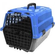 Transporte Pet Injet Love Travel Azul