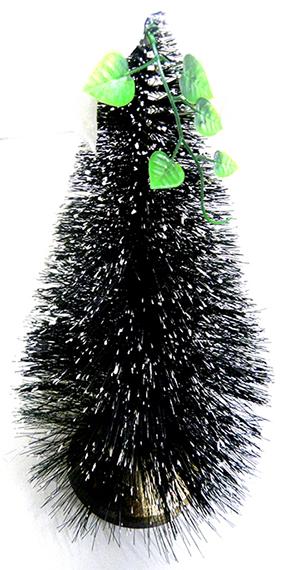 Mini Arvore De Natal Pinheiro Para Decoraçao Natalina 30cm ( 5670 )