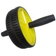 Rolo Roda Abdominal Exercicio Fisico Abdomem Musculo Braço Ombro (D2162/K1067/BSL-RU-1)