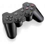 Controle Ps3 Sem Fio Bluetooth Dualshock 3 Playstation Wireless (DMX-12)