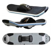 Skate Eletrico Flutuante 1 Roda Bluetooth Recarregavel Hoverboard Surfe (SELF BALANCING)