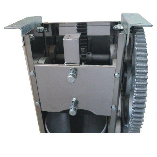 Masseira de Churros de Engrenagem Lateral em Inox R2