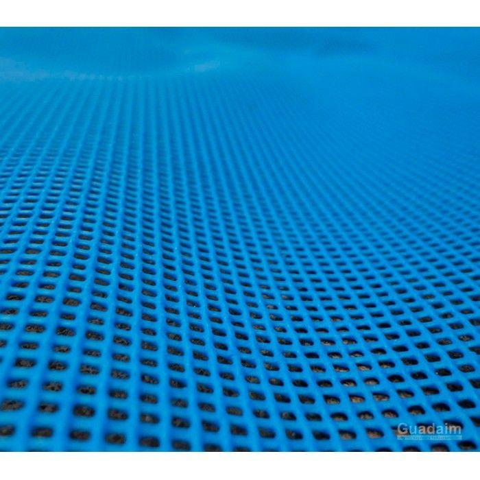Lona de Salto Colorida para Cama Elástica de 4,27m - 72 molas