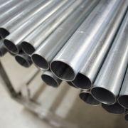Tubo de Ferro para Haste de Cama Elástica - Kit Atacado 48 unidades