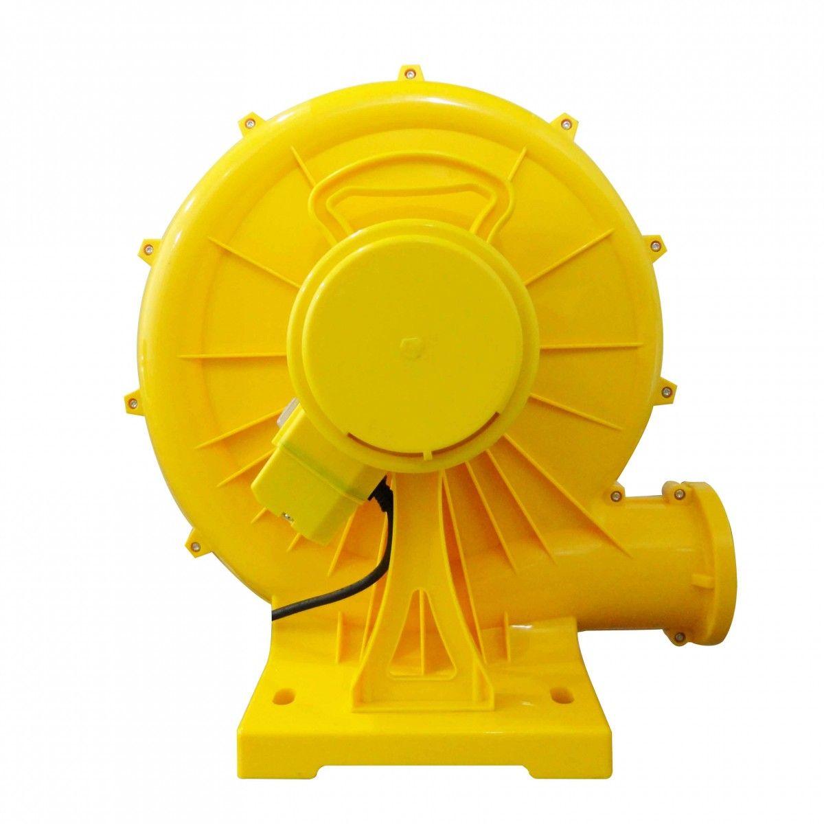 Motor Soprador para Inflaveis 1200w
