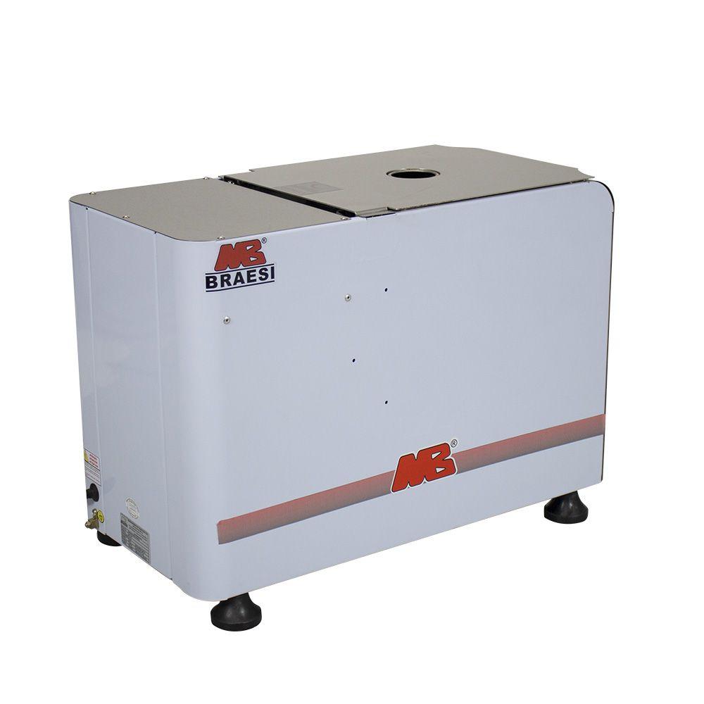 Amassadeira Rápida para 15 kg Braesi 220 V