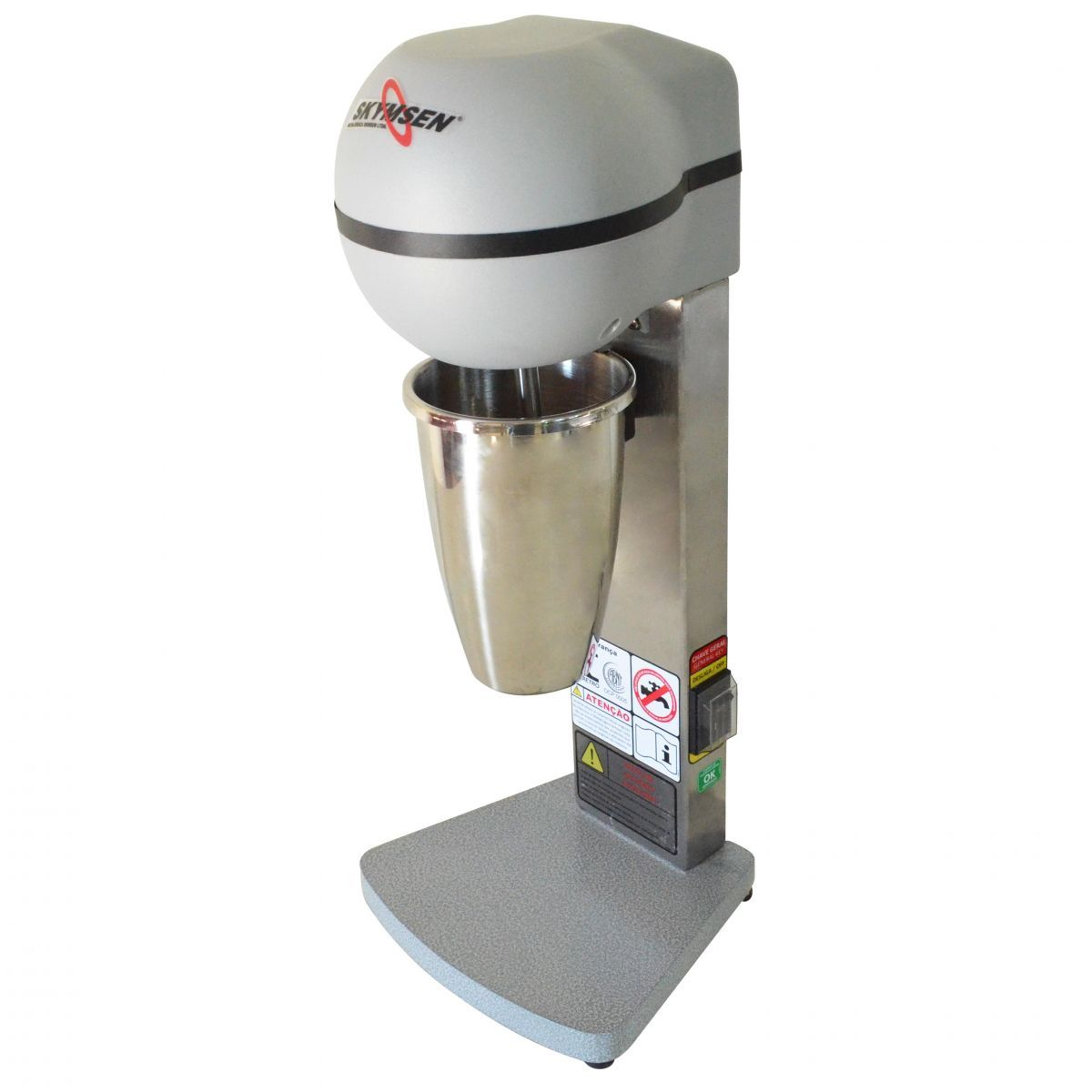 Batedor de Milk Shake BMS Siemsen