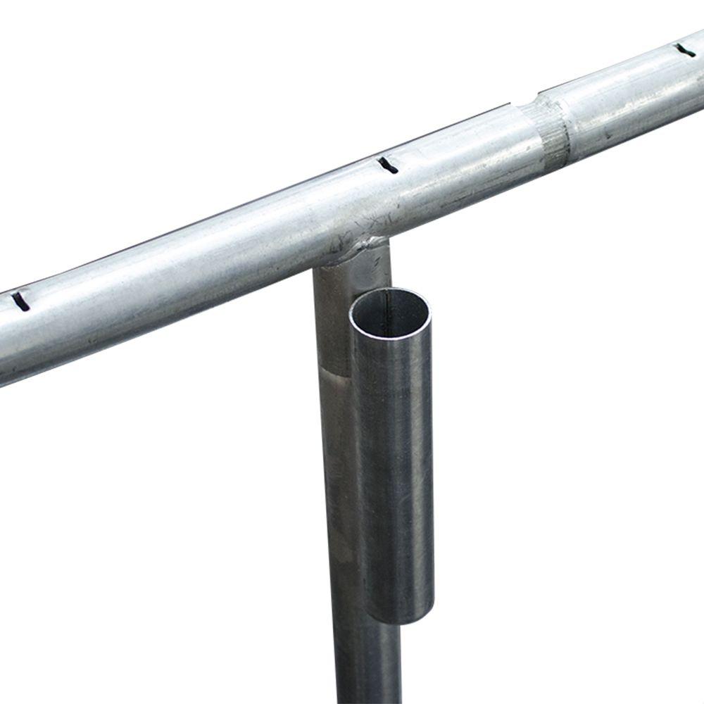 Estrutura para Cama Elástica de 3,66m