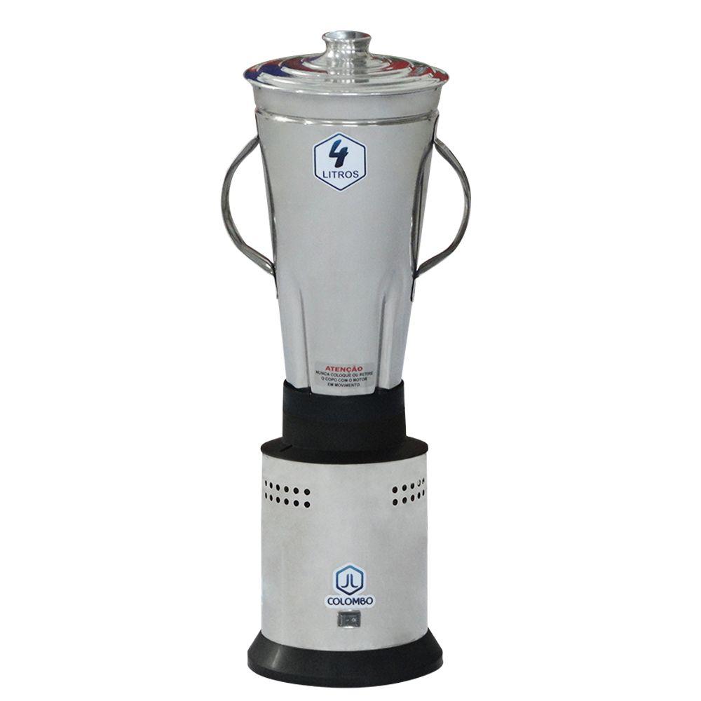 Triturador Profissional para Açaí 3,5 litros Bivolt