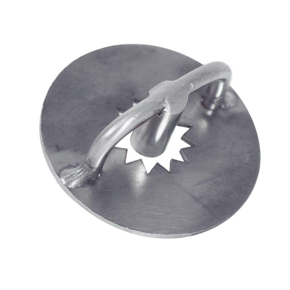 Molde para Churros Espanhol e Mini Churros de 19 mm Ademaq