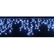 Cascata com 300 Leds Brancos Super Brilho e Sequencial - 6 Mts - Magazine Legal