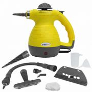 Vaporizador Higienizador Steamer Limpador Port�til A Vapor Completo 900 watts Westpress W12431N 110