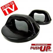 Aparelho Exerc�cio Rotativo Push UP Pro Profissional CBR1067