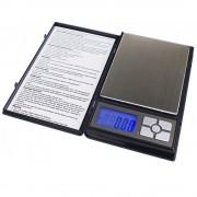 Balança Digital de Alta Precisão Eletrônica 1 Grama a 2 kg - CBR1048