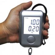 Balan�a Digital Gancho Eletr�nica M�o Peso e Pre�o 10g � 40kg - CBR1059