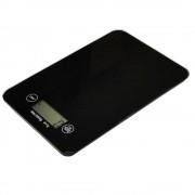 Balança Eletrônica Digital de Cozinha 1g à 5kg Luxo CBR1056