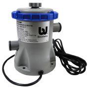 Bomba Filtrante Piscina Bestway 110V 1250 Litros - 58144