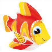Brinquedo Infl�vel Aqu�tico Intex Peixe Dourado 58590 PUFFN PLAY