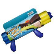 Canh�o Pistola Arminha De �gua Water Gun Colorida Bel Fix - 1903