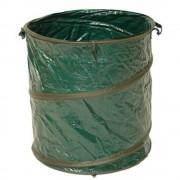 Cesto de lixo e jardim dobr�vel 30 litros Cbr-1080
