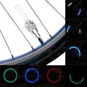 Led Luminoso Decora��o para Bike,Moto,Carro Color CBR1116
